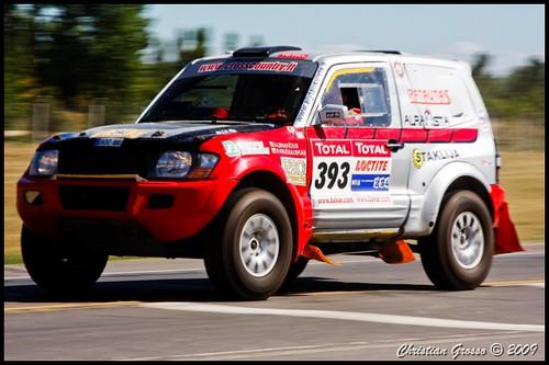 Dakar 2009 Argentina / Chile