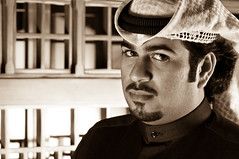 Sepia (Fahad Al Nusf) Tags: sepia white brown black omar turkait omaralturkait alturkait portrait portraits ppl people friend effect lens macrolens microlens kuwait ku kw kwt q8 middleeast gulf me arab arabiangulf asia nikon d300 nikond300 digital fahad alnusf fahadalnusf fahadessamalnusf essam essamalnusf nusef nusif alnusif alnusef alnisef alnisf nisf nisef fenyn nikon105mm 105mm