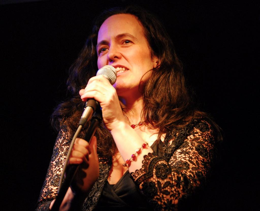 Susan Sings