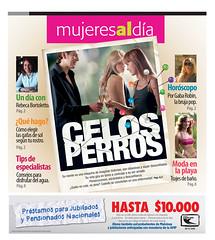 celos-perros (marcelo solz · diseño gráfico) Tags: design diseño marcelo diseñográfico solz artedetapa diseñodetapaderevista coverartmagazine