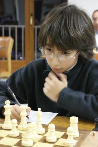 Marc Obregon - Campió sub12
