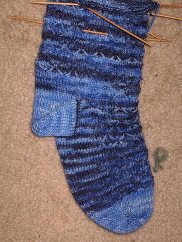 Leyburn socks 1a