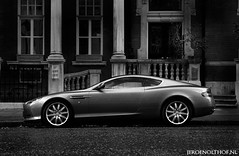 Aston Martin DB9 (Jeroenolthof.nl) Tags: uk england white black hot color london english car silver real grey jeroen nikon martin britain unique united great rich group uae d70s kingdom super east exotic crewe londres vehicle british middle nikkor tuning londra coupe supercar 60 aston 56 combination engeland londen v12 db9 f35 vae 1685 olthof wwwjeroenolthofnl jeroenolthofnl jeroenolthof