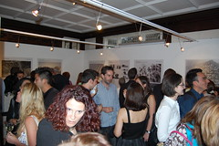 The Portable Gallery of the Peruvian Embassy received enthusiastics of art and architecture (theportablegallery) Tags: london art peru festival architecture portable gallery lima sophie embassy architect alberto le manuel lucia opening growing federico shantytown peruvian dominguez pains bienvenu dunkelberg mindreau pflucker