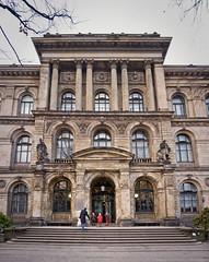 Museum für Naturkunde Berlin (vertorama)