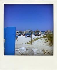 220620081719 (no_quinto) Tags: sea tunisia sousse poladroid