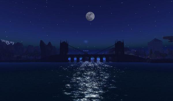 ¿Qué expansión os gustaria en los Sims 3? - Página 2 3272493015_b3234617b4_o