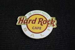 HRC Classic pin Bali