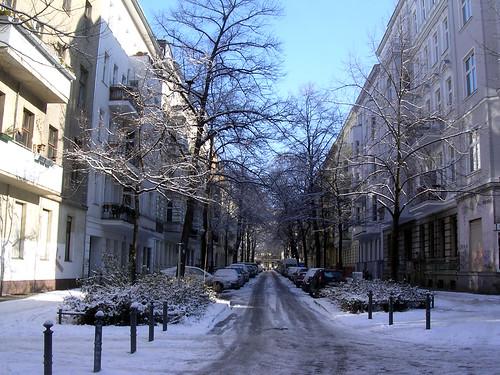 Erdmannstraße, 10827 Berlin