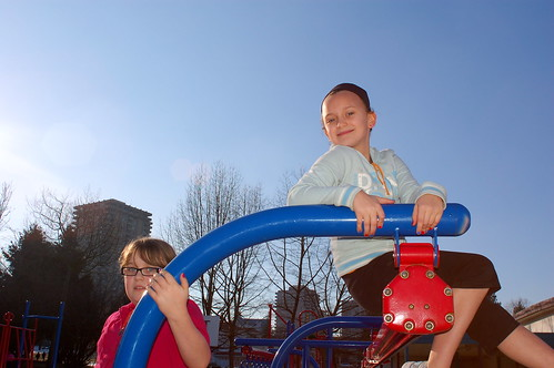 Playgrounders 1