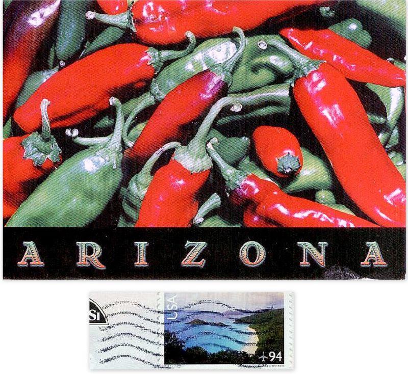 US344705_Arizona, USA