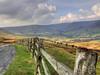 Peak District, Derbyshire (jatait25) Tags: fence derbyshire peakdistrict hdr mwqio