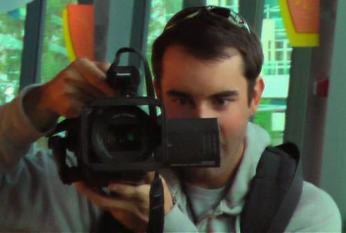 Documentary Camera