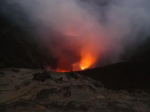 Vanuatu : Ile de Tanna #1 : Volcan Yasur #1