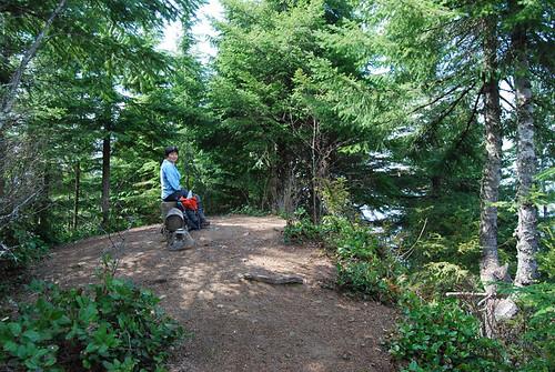 7 - Cedar Butte Chunlin