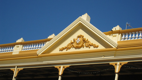 The Freemason's Hotel, Toodyay