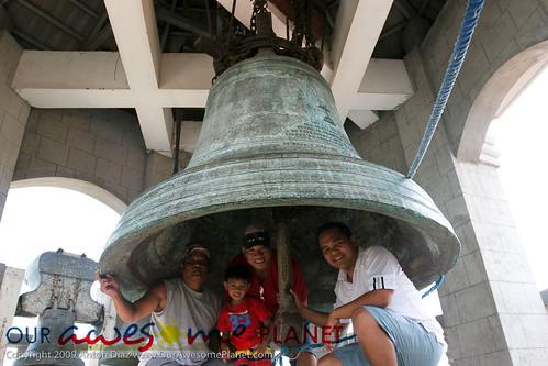 Capiz Discoveries - Panay Bell-23