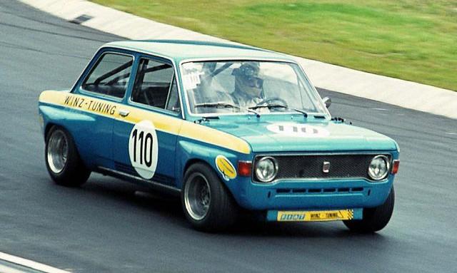 Fiat 128 #110