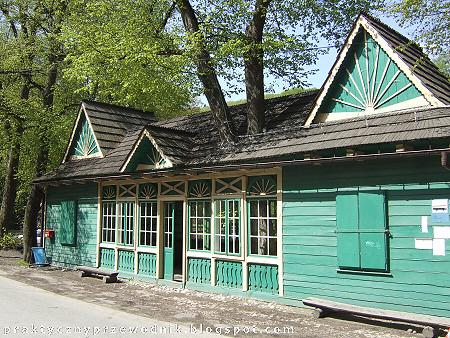 Ojcowski Park Narodowy - zdjęcie 13