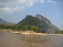 IMG_4083 (tomaszd) Tags: geotagged laos lao louangphabang banpakou geo:lat=2005214833 geo:lon=10220978000