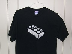 LEGO Shirt