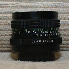 IMGP9144 (zeng.tw) Tags: auto mc m42 pentacon f28 29mm