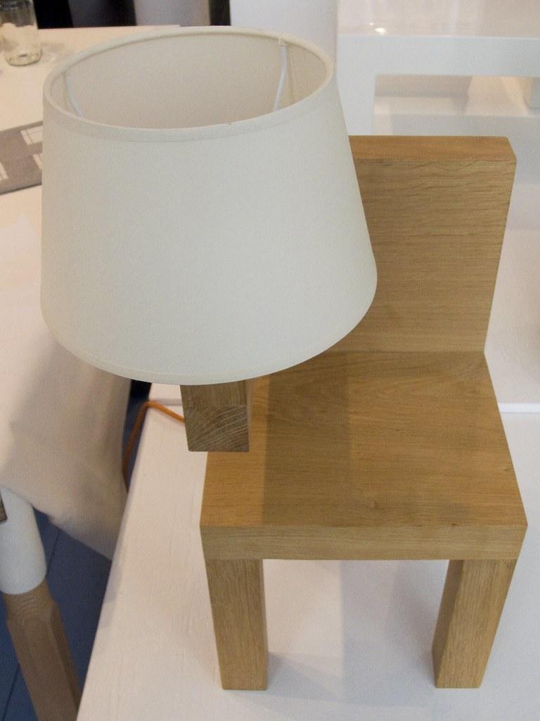 Yoga Chairs: Lucas Maassen