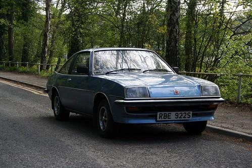 cavalier mk1