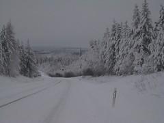 Colourless (-mik-) Tags: winter suomi finland lapland 2008 sauna lappi finlandia img0594 laponia kolari luosujrvi bwartaward luosu zkolaridoluosujrvi