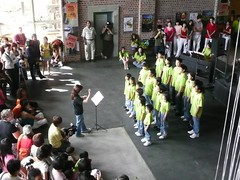 KL Pac Songs & Dances – A Conductor & Her Singers #7 (ighosts) Tags: show children malaysia drama kl openhouse conductor childrenchoir klpac liveacts songsdances angelsvoices