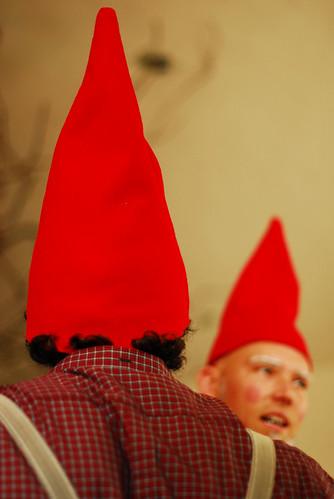 gnome boys
