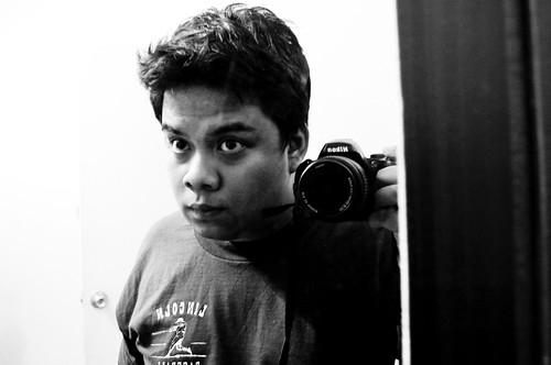 Hi, my name is Hadi