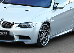 BMW M3 da G-Power