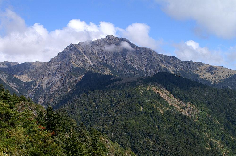 南湖大山day2-83 南湖大山