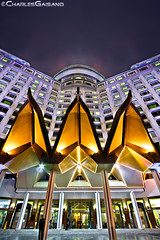 The 3 headed monster (Charles Gaisano) Tags: trip travel night hotel highlands asia long exposure shot malaysia genting soe dri hdr flickrsbest platinumphoto theunforgettablepictures