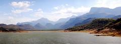 Amaravathy Dam