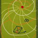 Liminal Play #4 (1998) by Akiko Kotani