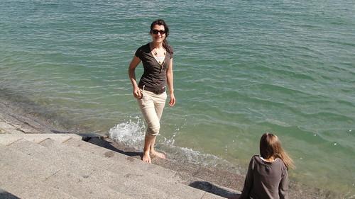 KONSTANZ-BODENSEE LAKE