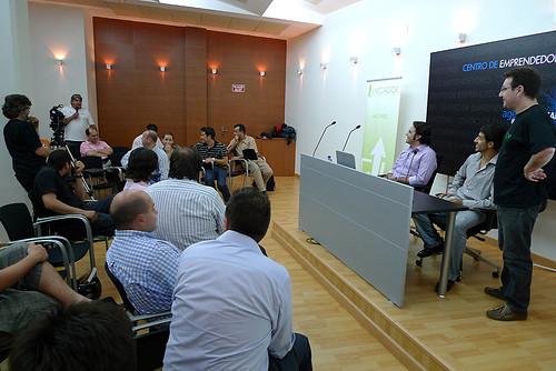 Iniciador Alicante 18-6  centro de emprendedores