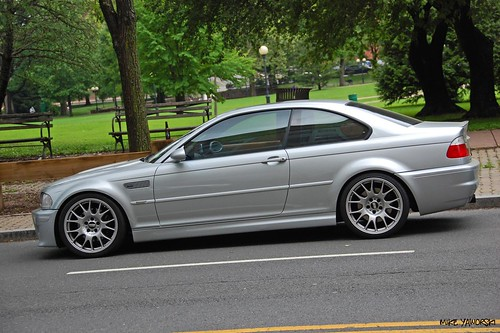 BMW M3: Deportivo de lujo