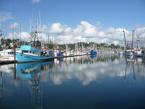 Newport, Oregon 8