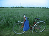 bici scalcagnata