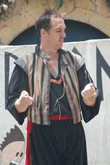 ND133 203 (A J Stevens) Tags: renfaire juggler fireeater broon