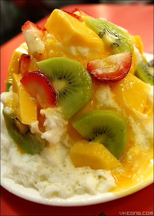 mixed-fruits-ice