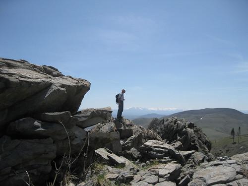 Carson City Overlook