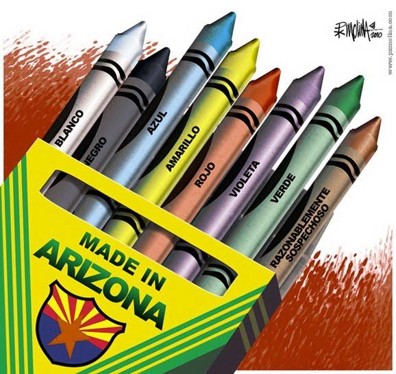 Molina_Arizona