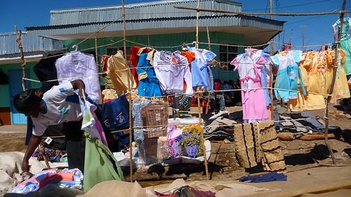 Day 5: Mulot Market