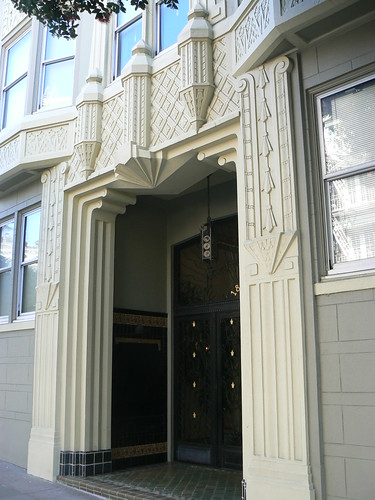1850 Gough, Pacific Heights
