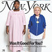 Grooming and Makeup for Betty White and Tracey Morgan for New York Magazine