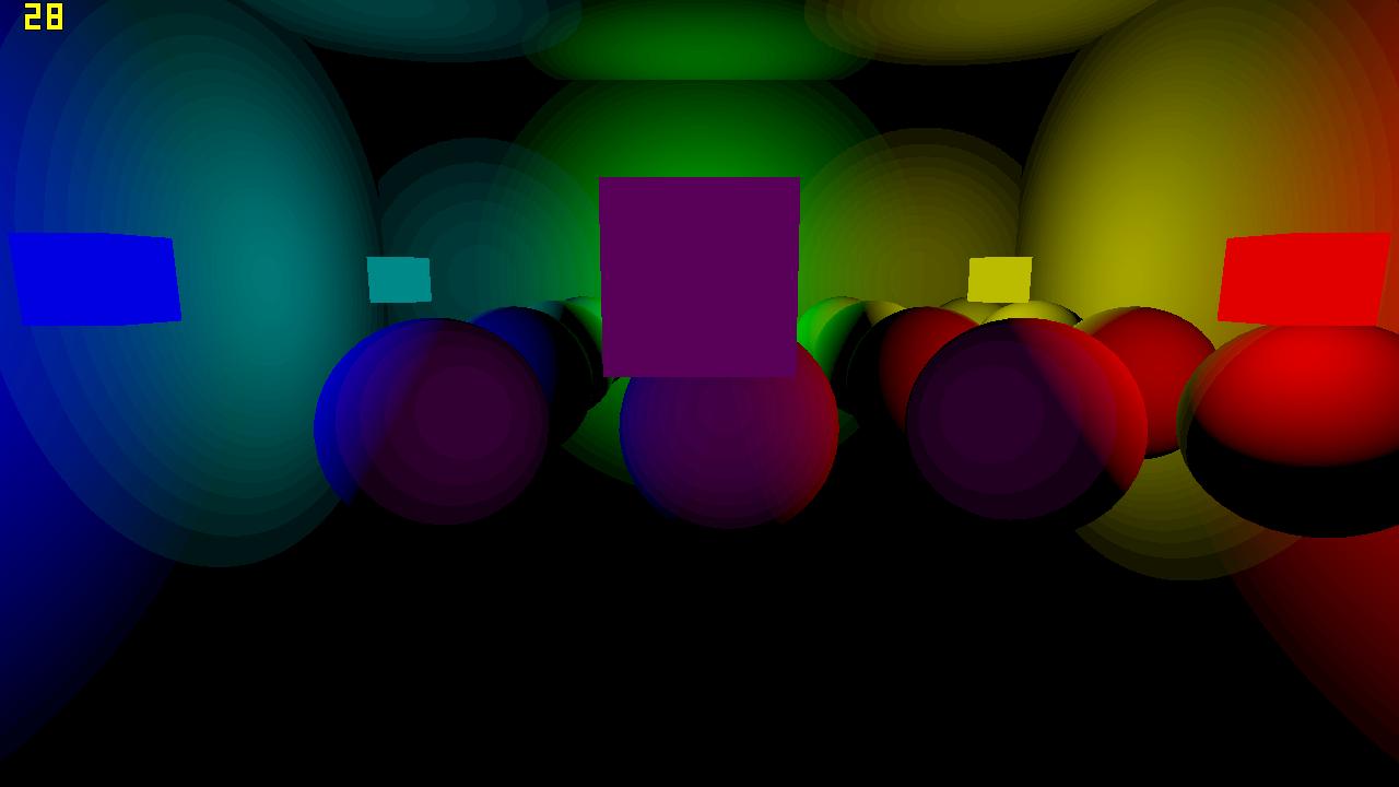 RGB - Diffuse